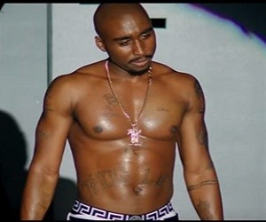 All Eyez on Me (2016 Movie)