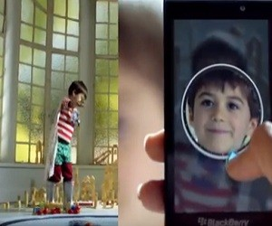 BlackBerry Z10 Commercial