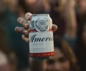 Budweiser USA Commercial 2016 - America
