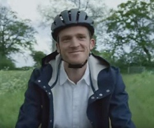 Halfords TV Advert