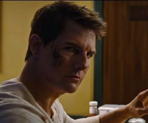 Jack Reacher: Never Go Back (2016 Movie)