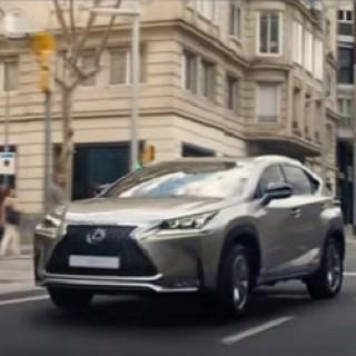 Lexus_NX_Commercial