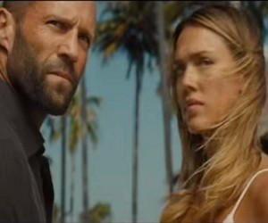 Mechanic: Resurrection (2016 Movie)