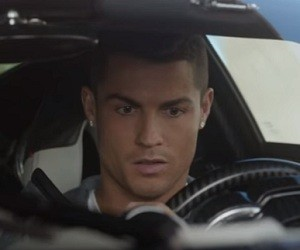 Nike Football Commercial 2016 - Cristiano Ronaldo