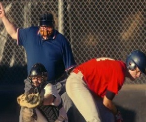 Undrafted (2016 Movie)