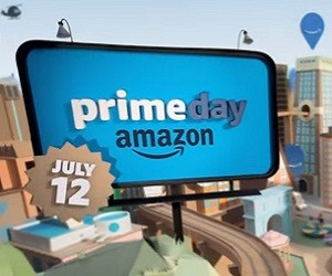 Amazon Prime Day Commercial 2016