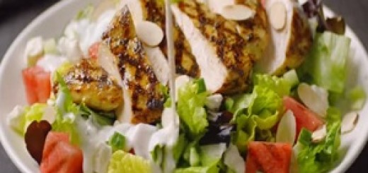 Applebee's_WoodFired_Grill_Salads