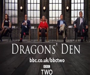 BBC Two Series 2016: Dragons' Den