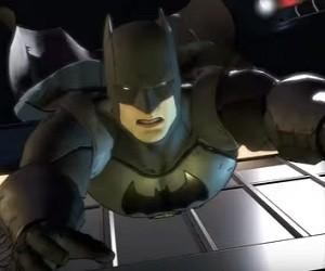 Batman: The Telltale Series (2016 Game)