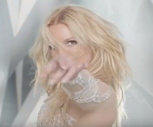 Private Show Fragrance Commercial 2016 - Britney Spears