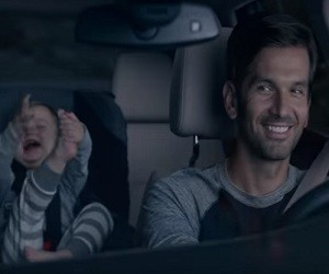 Buick Envision 5 Seat SUV Commercial 2016 - Joy to Drive, Joy to Share