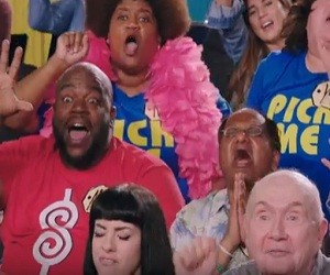 CA Lottery Commercial 2016 - The Price Is Right Scratchers