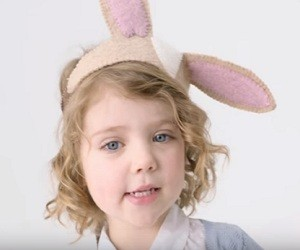 Clarks Too Small For School Advert 2016 - Girl Version