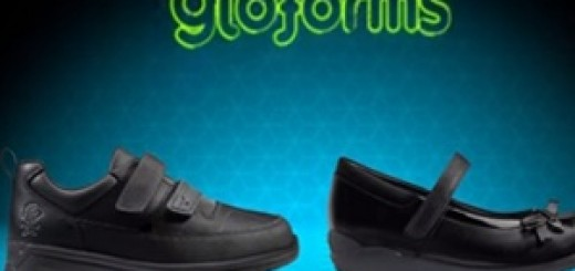 Clarks_Gloforms_Advert