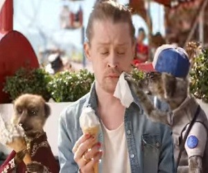 Compare the Market Advert 2016 - Macaulay Culkin