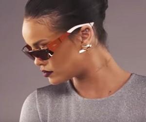 Christian Dior Rihanna Sunglasses
