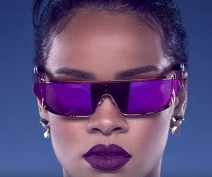 Christian Dior Rihanna Sunglasses Commercial 2016