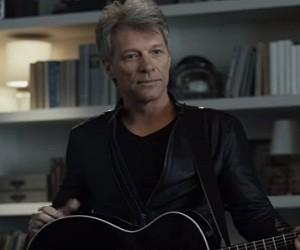 DirecTV 72 Hour Rewind Commercial 2016 - Jon Bon Jovi
