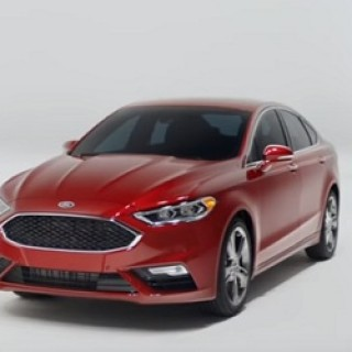 Ford_Fusion_2017