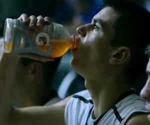 Gatorade Commercial 2016 - Coast to Coast