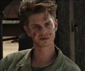 Hacksaw Ridge (2016 Movie) - Andrew Garfield