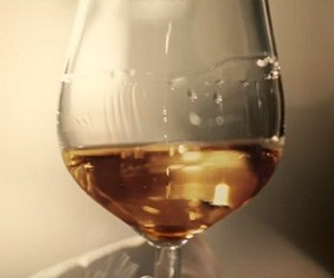 Hennessy VSOP Privilege Commercial 2016