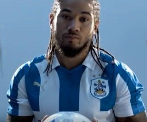 Huddersfield Town 2016/17 Season Card Commercial