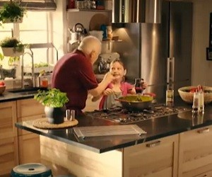 Ikea Cooks Advert 2016 - Make More Than Just Food