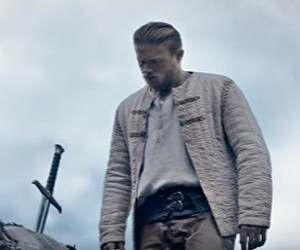 King Arthur: Legend of the Sword (2017 Movie)