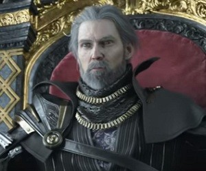 Kingsglaive: Final Fantasy XV (2016 Movie)