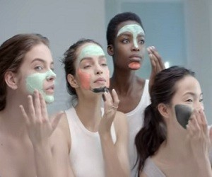 L'Oreal Paris Pure Clay Mask Advert 2016