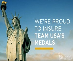 Liberty Mutual Olympic Games Commercial 2016 - Lost Medal