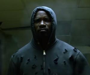 Netflix Series 2016: Luke Cage