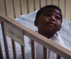 Nike Unlimited Future Baby Commercial 2016
