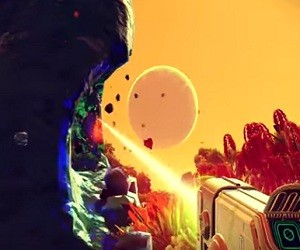 No Man's Sky (2016 Game) - Trade