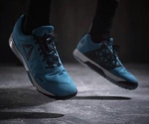 Reebok CrossFit Nano 6.0 Commercial 2016