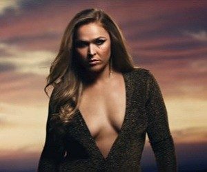 Reebok PerfectNever Commercial 2016 - Ronda Rousey