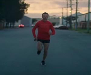 Samsung Australia Olympics Commercial 2016 - Scott Westcott