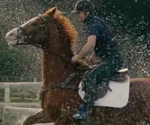 Samsung Australia Olympics Commercial 2016 - Shane Rose