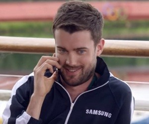 Samsung School of Rio Advert 2016 - Jack Whitehall