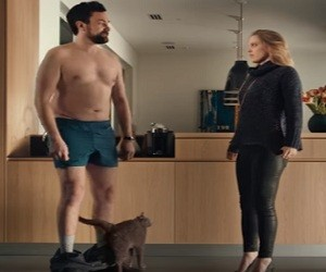 Sheba Perfect Portions Commercial 2016