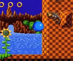 Sonic Mania (2017 Game)