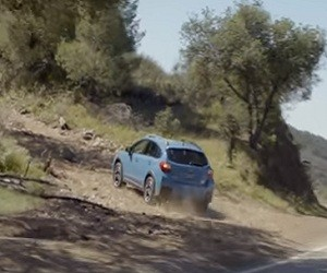 Subaru Crosstrek Commercial 2016 - Crossroads