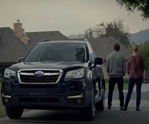 Song In Subaru Commercial 2017 >> 2017 Subaru Forester Commercial Song - Making Memories
