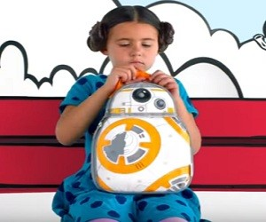 Target Back to School Commercial 2016 - A Lunchbox Story