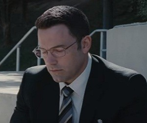 The Accountant (2016 Movie)