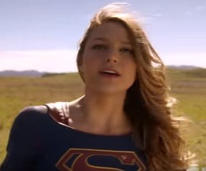 The CW Series 2016: Supergirl - Season 2