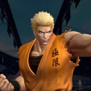 The_King_of_Fighters_14