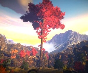 Valley (2016 Game)