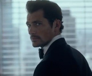 Vitabiotics Wellman Vitamins Commercial 2016 - David Gandy